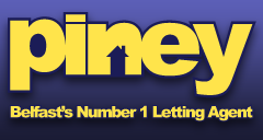 Piney - Belfast's Number 1 Letting Agent